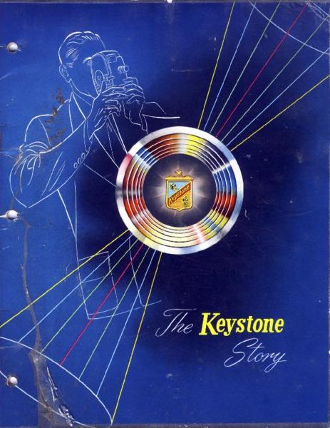 <em>The Keystone Story</em>