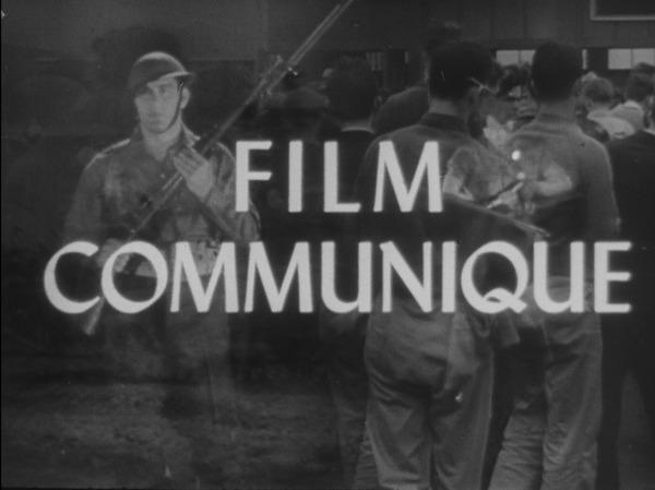 Film Communique [Third Issue]
