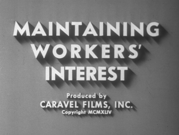 Maintaining Workers' Interest
