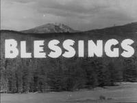 Blessings of Grass