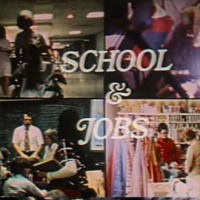 School & Jobs (Relationship-School, Work, and Society)<br />   <br />