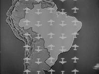 Wings over Brazil