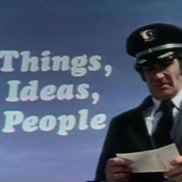 Things, Ideas, people (People at Work)