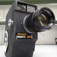 Rondo Cinematic Zoom 8