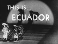 This Is Ecuador