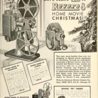 Movie Makers- December 1941