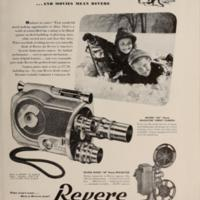 Movie Makers Jan. 1949
