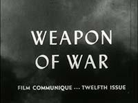 Film Communique: Twelfth Issue