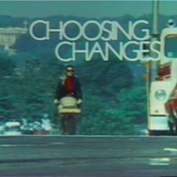 Choosing Change (Freedom to Hope, to Choose, and to Change)