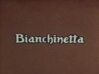 Bianchinetta (Italy)
