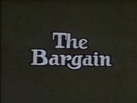 The Bargain (Ireland)