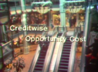 Creditwise: Opportunity Cost
