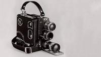 Siemens D Camera, 1934