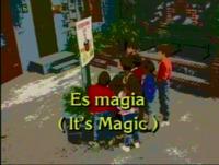Es Magia