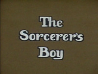 The Sorcerer's Boy (Russia)