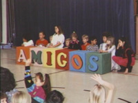 Using Amigos in the Classroom