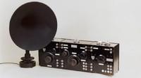 Siemens D-Zug Radio, 1924