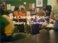The Changing Market: Supply & Demand