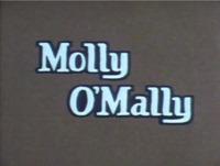 Molly O'Mally (Wales/England)