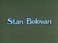 Stan Bolovan (Romania)