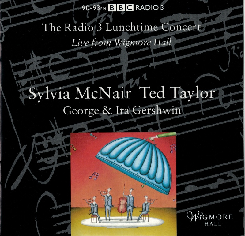 The Radio 3 Lunchtime Concert<br /> Live from Wigmore Hall