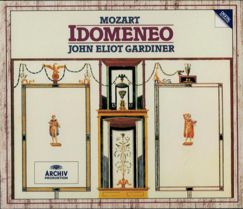 Monteverdi Choir<br /> English Baroque Soloists <br /> John Eliot Gardiner
