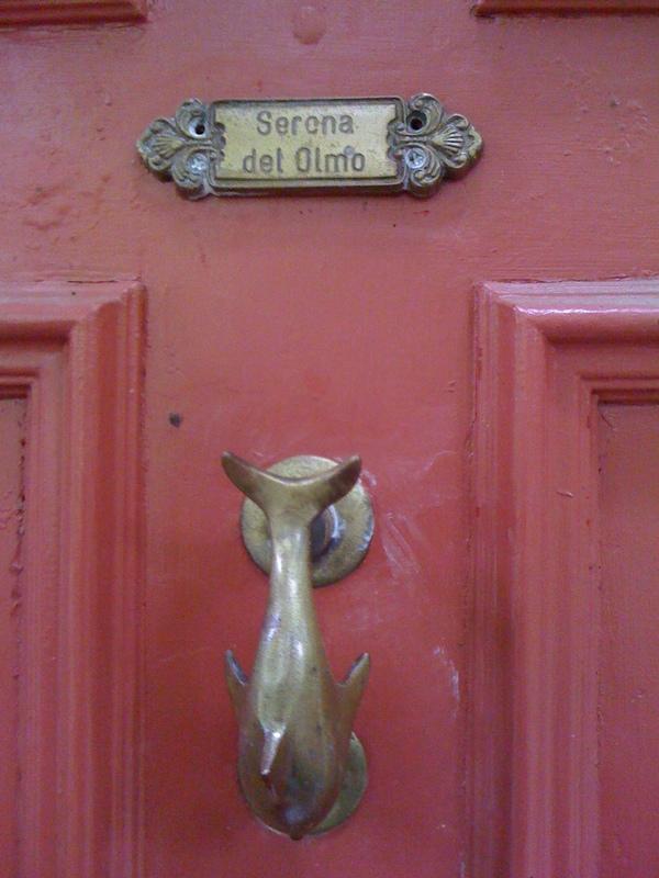 Photo: Serena del Olmo, Orrego-Salas home