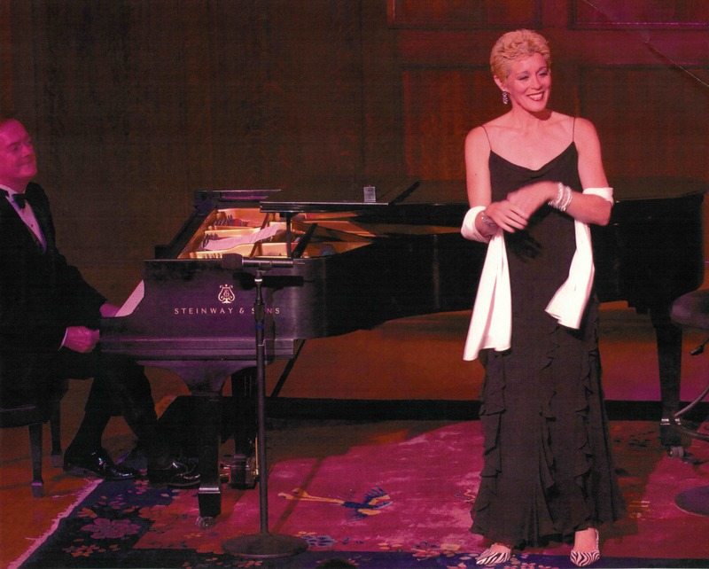 Anything Goes<br /> featuring Sylvia McNair<br /> <br /> singing Cole Porter and the <br /> Great American Songbook