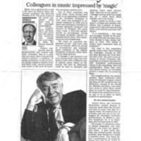 Robert Shaw Plain Dealer Jan 31 1999 p.1.jpg
