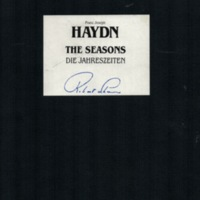 Haydn's %22The Seasons%22 Robert Shaw Carnegie Hall Choral Workshop 1998 cover.jpeg