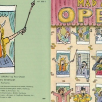 Mad About Opera: Opera's Greatest Stars:Opera's Greatest Hits CD p.1.jpg
