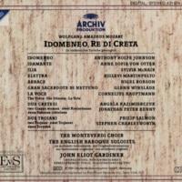 Monteverdi Choir:English Baroque Soloists Mozart Idomeneo CD p.2.jpg