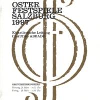 Oster Festspiele Salzburg 1997 March 25-28 p.1.jpg