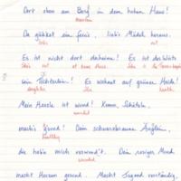Mahler %22Des Knaben Wunderhorn%22 text notes p.1.jpg