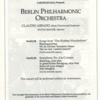 Berlin Phil Orch Mahler Oct 29 1993 p.2.jpg
