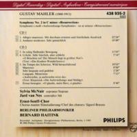 Berliner Phil Mahler Sym No. 2 CD p.2.jpg
