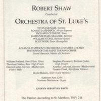 Orchestra of St. Luke's Carnegie Hall Apr 2 1996 p.2.jpg