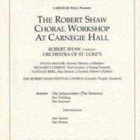 Robert Shaw Choral Workshop at Carnegie Jan 18. 1998 p.2.jpg