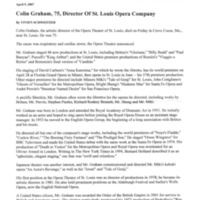 Colin Graham NY Times article April 9 2007 p.1.jpg