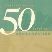 Nature Conservancy A Celebration of 50 Years of Conservation May 23 2002 p.1.jpg