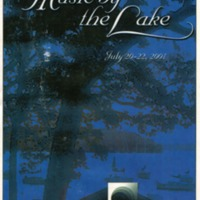 Aurora University Music by the Lake July 20 2001 p.1.jpg