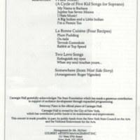 Carnegie Hall Presents Sylvia McNair NY Recital Debut May 1 1992 p.3.jpg