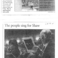 Robert Shaw article Jan 30 1999 1.jpg