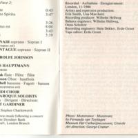 Mozart: Great Mass in C Minor English Baroque Soloists Cassette p.2.jpg