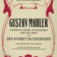 Mahler Des Knaben Wunderhorn cover.jpeg
