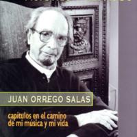 """Writings: """"Encuentros visiones y repasos"""" by Juan Orrego-Salas"""
