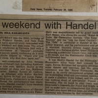Daily News Handel Semele Feb 26 1985.jpg