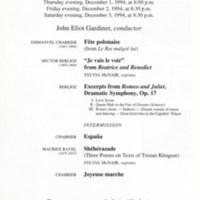 Cleveland Orchestra Severance Hall Dec 1-3 1994 p2.jpg