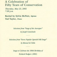 Nature Conservancy A Celebration of 50 Years of Conservation May 23 2002 p.3.jpg