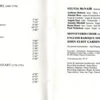 English Baroque Soloists Handel Silete venti, Laudate pueri Dominum; Mozart Exsultate jubilate CD p.2.jpg